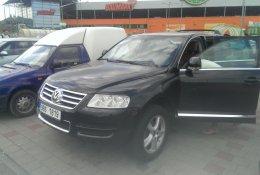 Volkswagen Tiguan otevření bez poškození