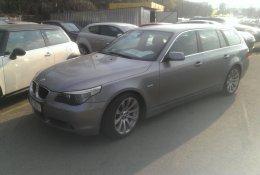 Otevření vozu BMW