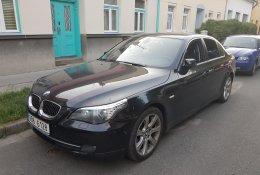 Nouzové otevření BMW